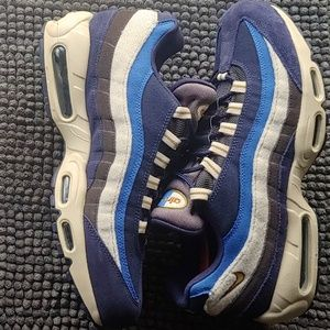 New men's Nike Air Max 95